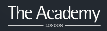 The Academy, London logo
