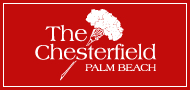 The Chesterfield Palm Beach logo
