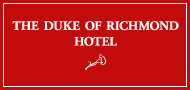 The Duke of Richmond logo