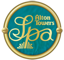 Alton Towers Spa logo