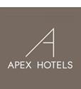 Apex Haymarket Hotel, Edinburgh logo