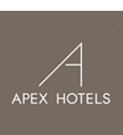 Apex Temple Court Hotel logo