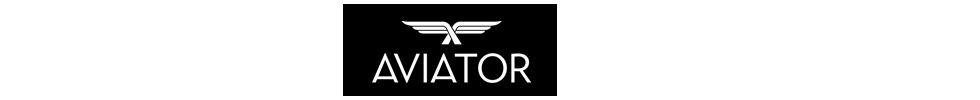 Aviator - A hotel by TAG logo