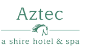 Aztec Hotel and Spa logo