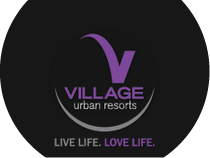 Village Urban Resorts Cardiff logo