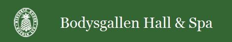 Bodysgallen Hall logo