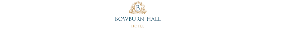 Bowburn Hall Hotel logo