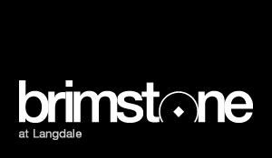 Brimstone Hotel logo