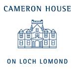 Cameron House, Loch Lomond logo