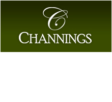 Channings, Edinburgh logo