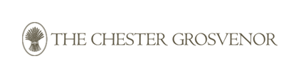 The Chester Grosvenor logo