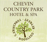 Chevin Country Park Hotel & Spa in Otley near Leeds logo