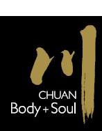 Chuan Body + Soul logo