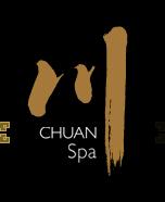 Chuan Spa logo