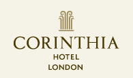 Corinthia Hotel London logo