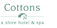 Cottons Hotel and Spa logo