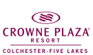 Crowne Plaza Colchester - Five Lakes logo