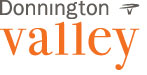 Donnington Valley logo