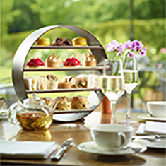 afternoon tea mini highlight