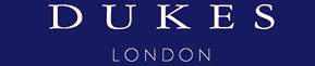 DUKES, LONDON logo