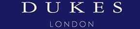 DUKES, LONDON logo