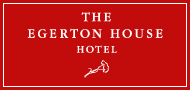 The Egerton House Hotel logo