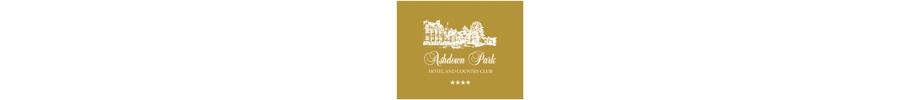 Elite Hotels Ashdown Park logo