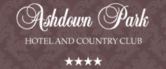 Elite Hotels Ashdown Park logo
