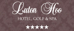 Elite Hotels Luton Hoo logo