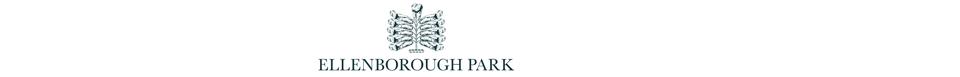 Ellenborough Park logo