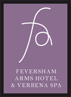 Feversham Arms Hotel & Verbena Spa logo