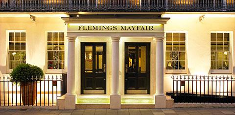 flemings-exterior