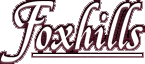Foxhills Resort logo