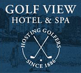 Golf View Hotel & Spa in Nairn by Inverness logo