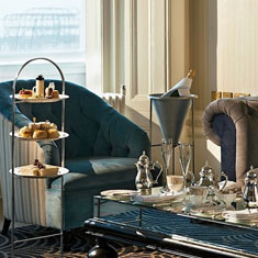 Grand Hotel Brighton Afternoon Tea Vouchers