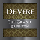 The Grand, Brighton logo
