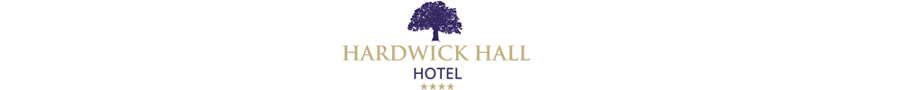 Hardwick Hall Hotel logo
