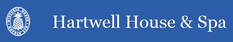 Hartwell House logo