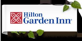 Hilton Garden Inn Aberdeen City Centre logo