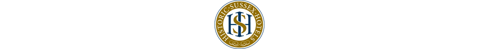 Historic Sussex Hotels logo