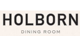 Holborn Dining Room logo