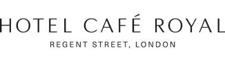 Hotel Café Royal logo