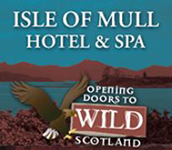 Isle of Mull Hotel & Spa logo