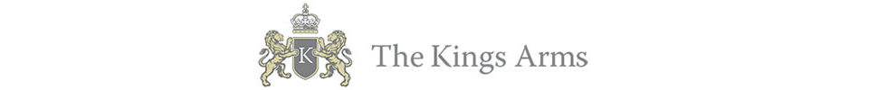 The Kings Christchurch Harbour Hotel logo