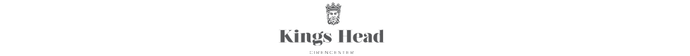 The Kings Head Hotel logo