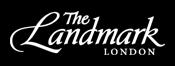 Landmark, London logo