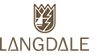 Langdale Hotel logo
