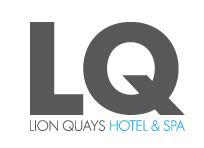 Lion Quays logo