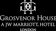 Grosvenor House London logo