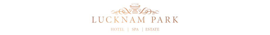 Lucknam Park logo
